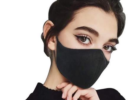 Recomendación sobre el uso de cubrebocas (mascarillas) de tela por parte de los CDC.