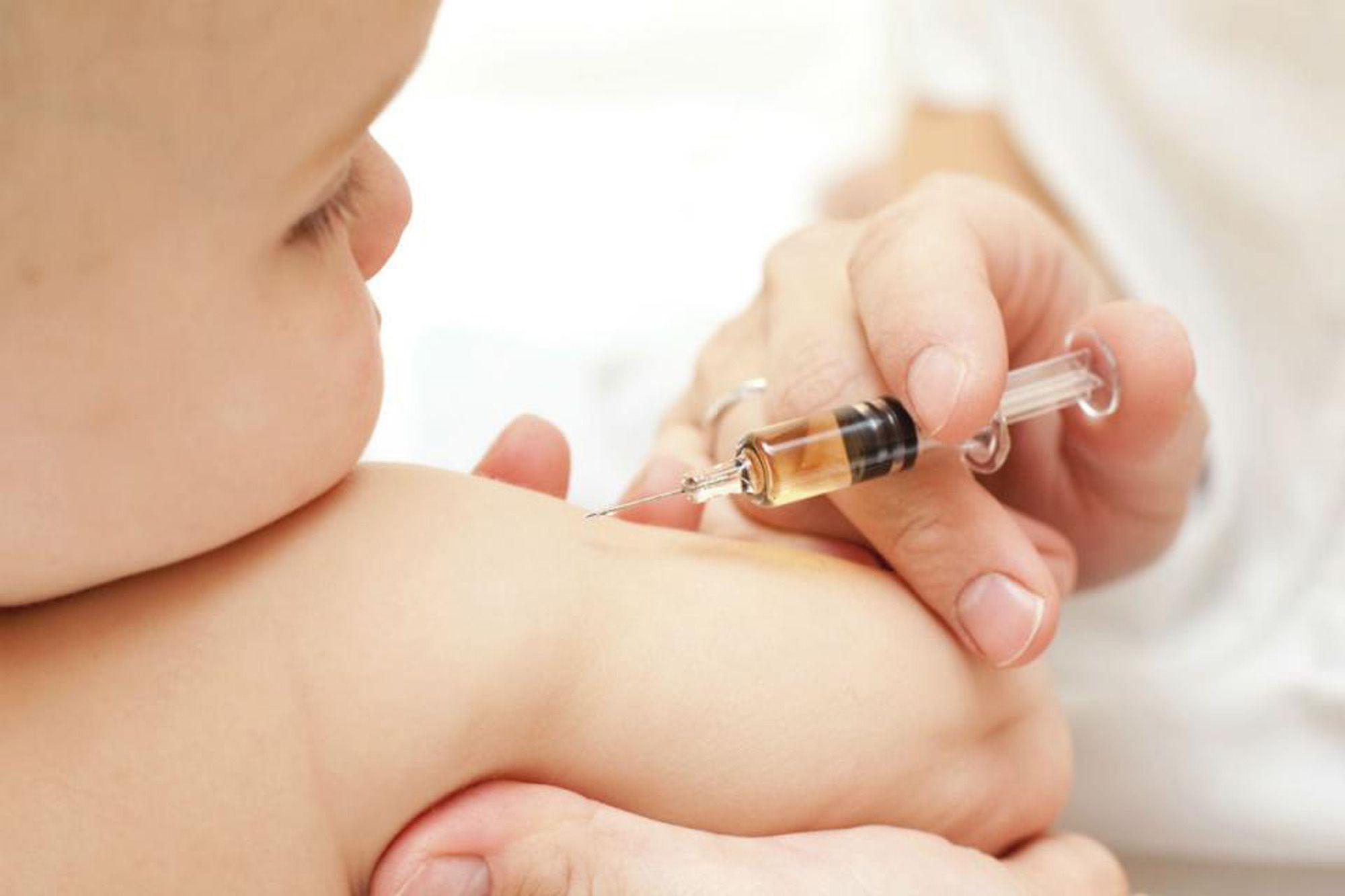 Vacunas Hepatitis B