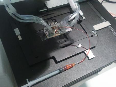 Cinvestav desarrolla dispositivo que detecta COVID-19 en minutos