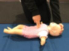 NPLQ, First Aid, CPR