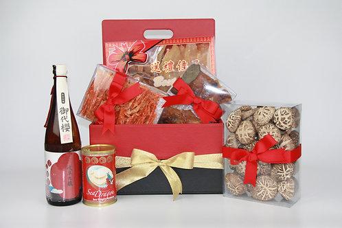Festive hamper 喜慶禮籃 HG00017