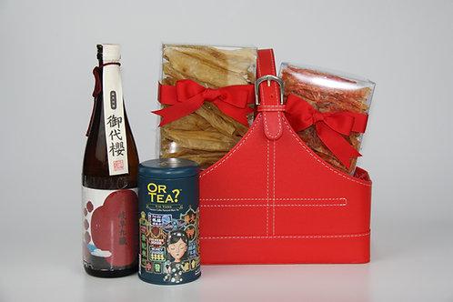 Festive hamper 喜慶禮籃 HG00012