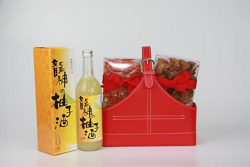 Festive hamper 喜慶禮籃 HG00020