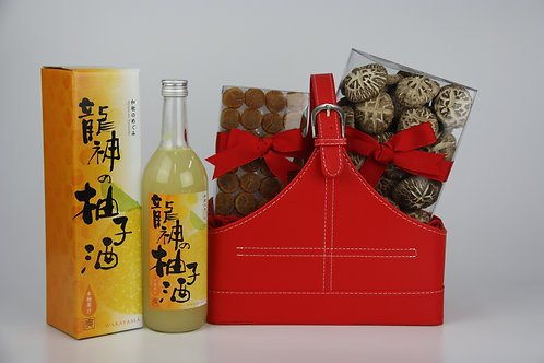 Festive hamper 喜慶禮籃 HG00009