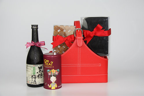 Festive hamper 喜慶禮籃 HG00013