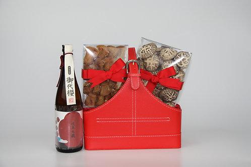 Festive hamper 喜慶禮籃 HG00011