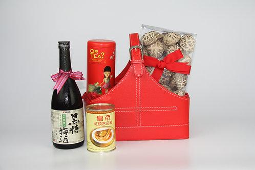 Festive hamper 喜慶禮籃 HG00002