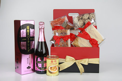 Festive hamper 喜慶禮籃 HG00018
