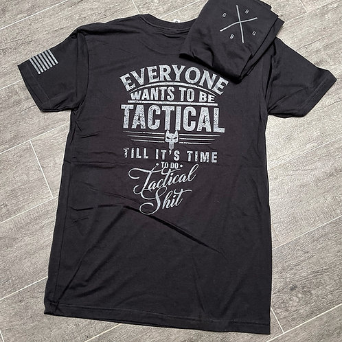 Tactical $hit