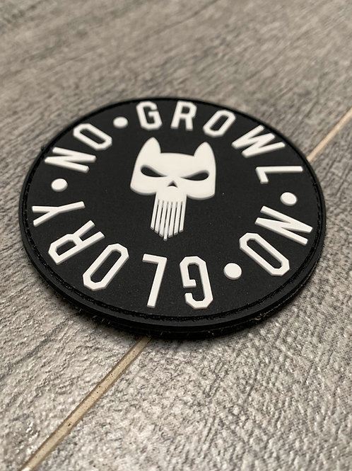 """3"""" NGNG patch"""