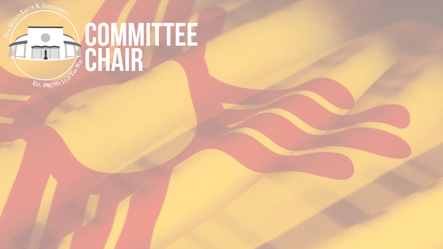 Committee Chair
