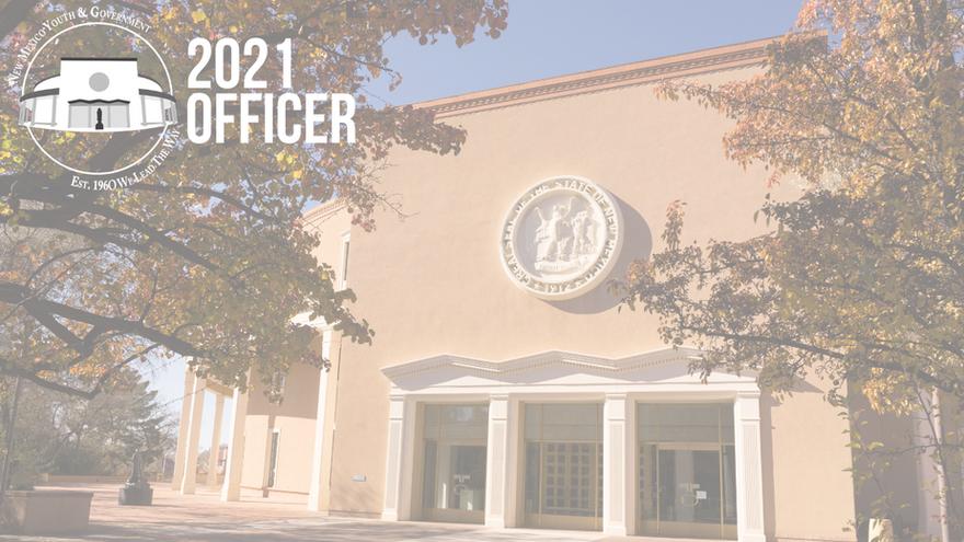 2021 Officer