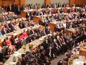 State Legislature Getting a Raise