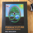Bill Mollison's Textbook