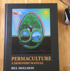 Bill Mollison's Textbook