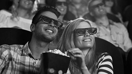 Виртуальная экскурсия по кинотеатру
