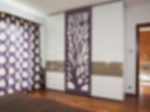 Ścianka azurowa