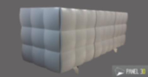 Front meblowy 3D - PIKO 3D
