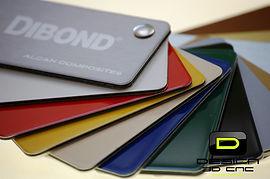 reklama design 3d cnc dibond