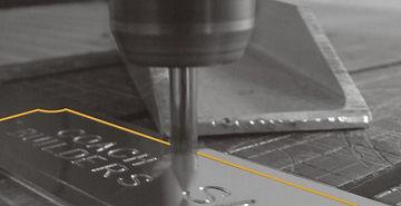grawerowanie DESIGN 3D CNC