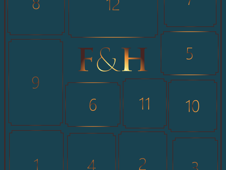 F&H Advent Calendar