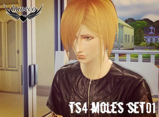 TS4 Moles set01