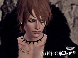 Punk Choker