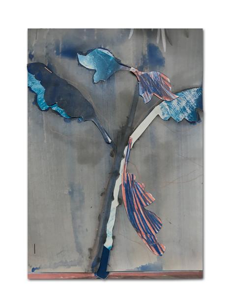 245 - acv - 151220 - 30,9 x 21,8 cm Consolation Piece aan Maaikie1981