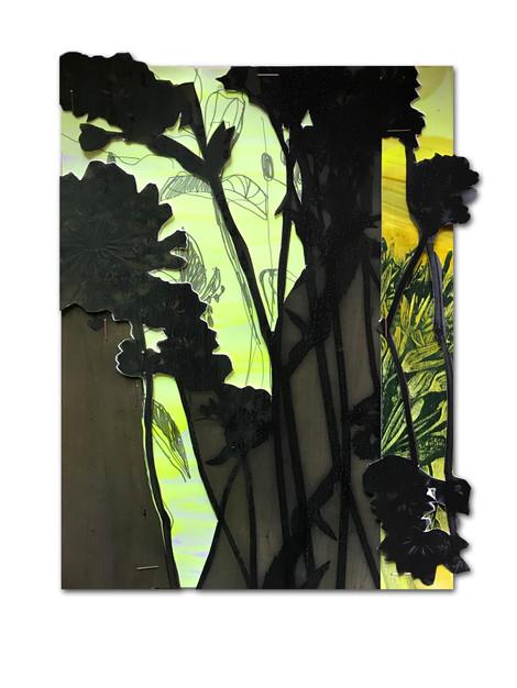 256 - acv - 301220 - 30,1 x 23,3 cm - Consolation Piece aan Helen Preston Hartmann