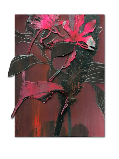 242 - acv - 131220 - 30,2 x 23,9 cm Consolation Piece aan Peter Frans de Graaf