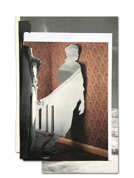 276 - acv - 190120 - 33,3 x 21,9 cm aan Tess Argante