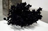 Andre PielageZTca. 30 x 30 x 30 cmgegoten aluminium, geflockt