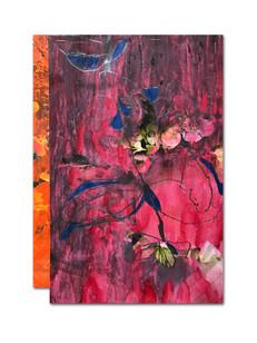 daily note #11 - 150521 - 29,1 x 21,5 cm aan Gerda Hendriks