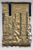 Anke LandReflected Magic110 x 170 cmJacquard geweven