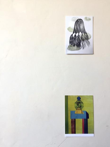 rima / piedestal 1