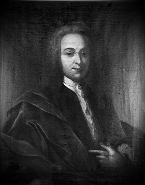 Johan Cornelis Radermacher(1700-1748)