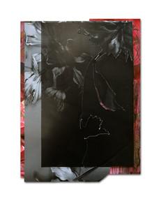 daily note #16 - 240521 - 31,5 x 24 cm aan Bruno van den Elshout