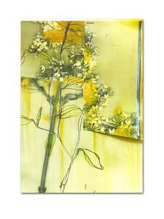 daily note #12 - 180521 - 30,1 x 21,3 cm aan Angelique Schlicher