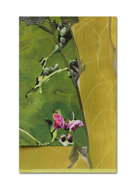 251 - acv - 221220 - 31,2 x 20,6 cm Consolation Piece aan Jacqueline de Rover