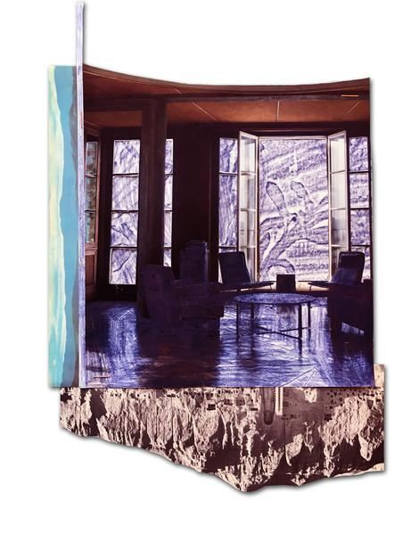 284 - acv - 270121 - 35,5 x 25,1 cm aan Hans Jacobs