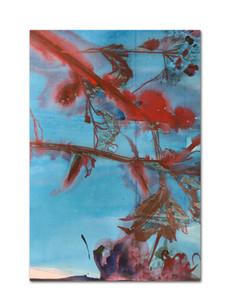 daily note #18 - 260521 - 30,9 x 21 cm aan Marieke Noort