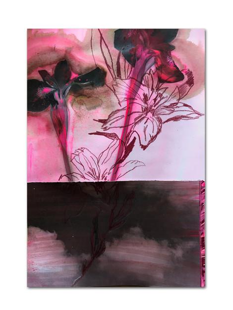 255 - acv - 291220 - 31,7 x 21,5 cm Consolation Piece aan Bernadette Egelmeers