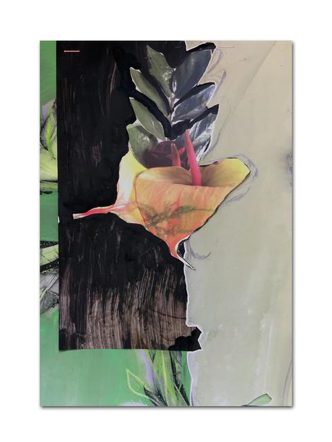 234 - acv - 051220 - 31,5 x 22 cm Consolation Piece aan Marleen Redeker