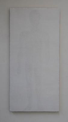 Andre PielageEmbodied48 x 100 cmgeglazuurd keramiek