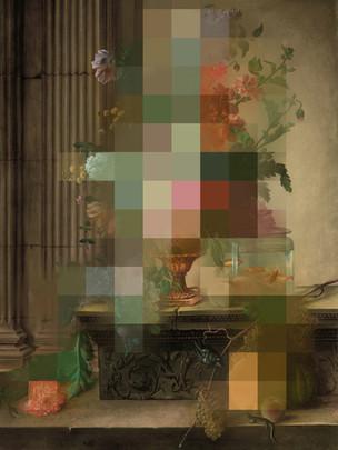 Annegret KellnerPicture Pigment _GvS_GF30x40cm