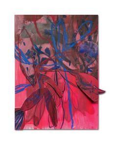 daily note #22 - 010621 - 29,5 x 22,8 cm aan Ulie van Ittersum