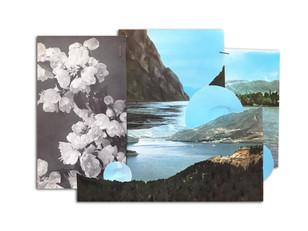 daily note #3 - 050521 - 22 x 30,5 cm aan de mama van Merel