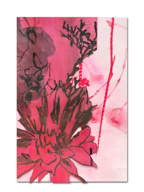 248 - acv - 191220 - 32,6 x 22,2 cm Consolation Piece aan Andrea Bergs