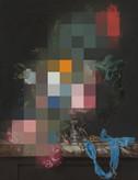 Annegret Kellnerpicture Pigment_WvA_clck30x40cm