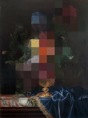 Annegret KellnerPicture Pigment_SK_C_215_0060x45cm